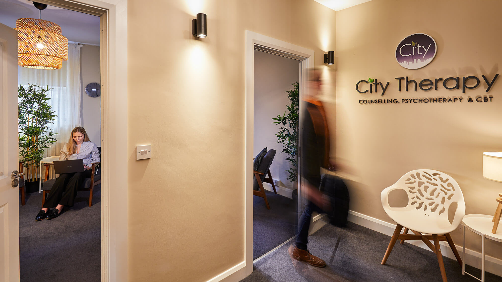 City Therapy Office