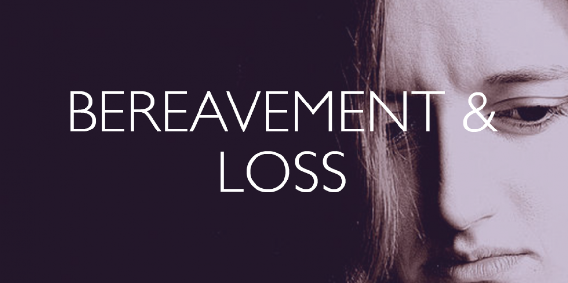 Stages of grief and loss & How to cope with it?
