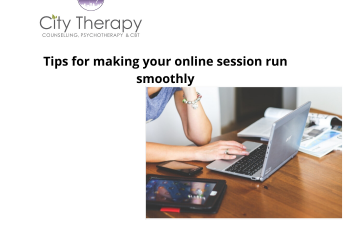 Is online therapy as good as face to face therapy? Psychotherapist perspective
