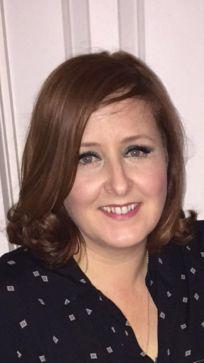 Lorraine O' Callaghan