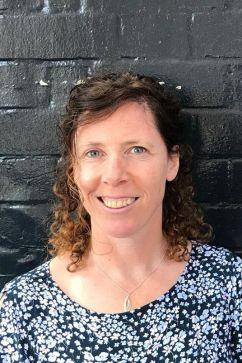 Anne Devlin
