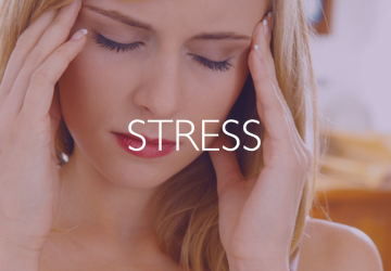 Understanding and learning more about Stress