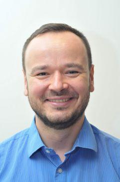Dr Bogdan Wawrzaszek