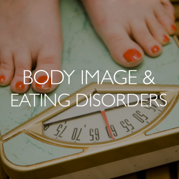 Body Image, Eating Disorder & How to Deal With It?